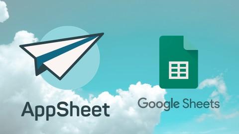 Gerencie seu negócio com AppSheet de forma web ou mobile