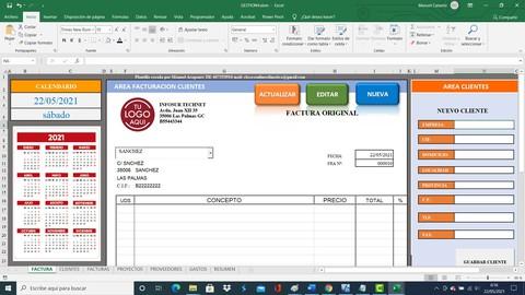 Curso de Excel desde 0 a avanzado