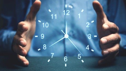 The time management: the 30 scientific and integrated steps.