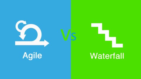 Metodologie Agile Vs Waterfall a confronto