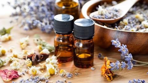 Independência emocional: criança interior e aromaterapia