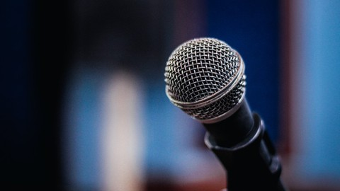 Public Speaking - My Way to Give Presentations Without Fear
