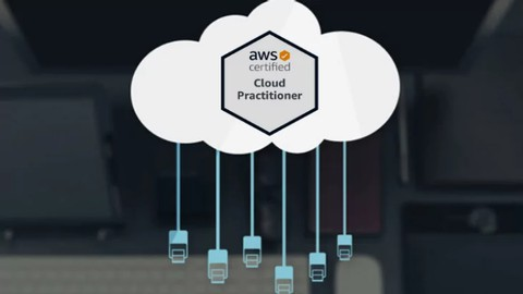 [NEW] Amazon AWS Certified Cloud Practitioner [CLF-C01]-2021