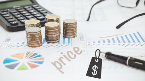 Precificação, Gestão Financeira e Gestão de Lucro e Prejuízo