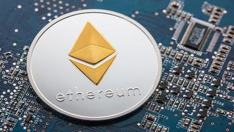 Smart Contracts en Ethereum Nivel Intermedio