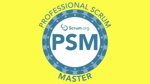 PSM: Certificação Professional Scrum Master