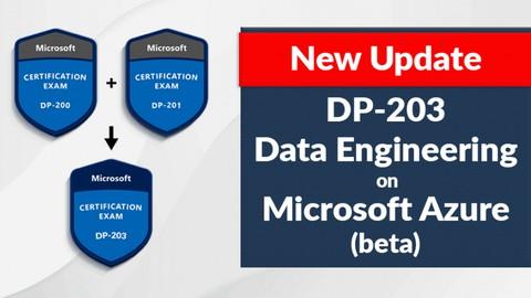 Practice Exam DP-203 : Data Engineering on Microsoft Azure