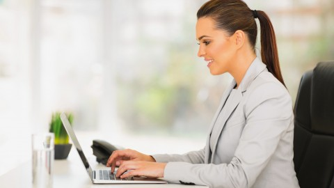 Create an Irresistible Resume for Your Dream Job