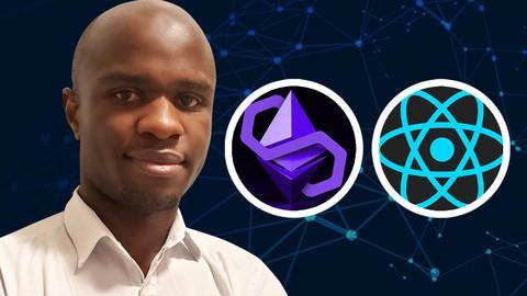 Développeur Blockchain Fullstack : Ethereum & Polygon(Matic)