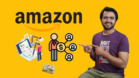Amazon Affiliate Marketing Course in 2021