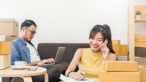 Step by Step Guide: Membangun Bisnis 4.0 dari Rumah