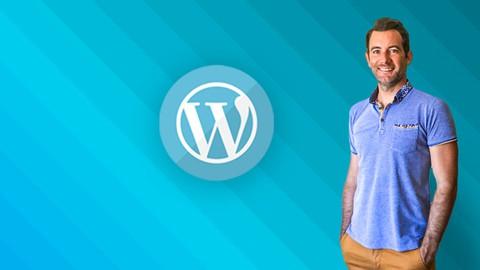 WORDPRESS   Devenez créateur de site Web - Cours de A à Z