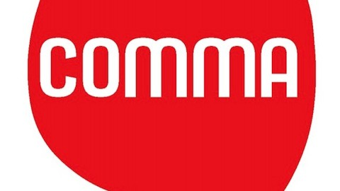 Master the Comma
