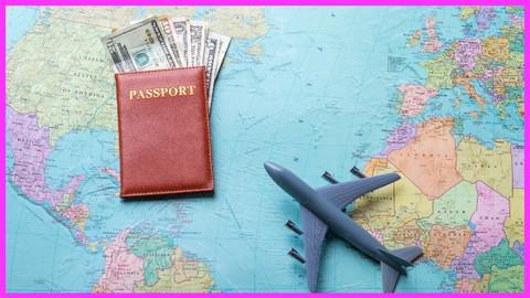 航空会社マイレージ基礎講座(マイルを効率的に貯めて、毎年海外旅行に行くための実践ノウハウ)