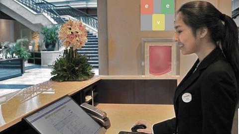 OPERA PMS : Mastering Hotel Front Desk