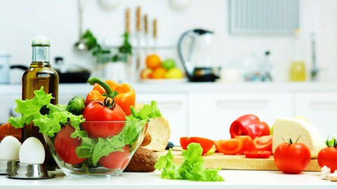 Nutrition, improving your well-being and sports performance