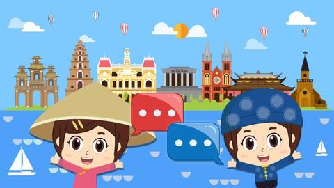 實用越南語:3.生活越南語,學習真EASY