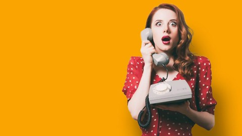 Fit fürs Phone - Professionell auf Englisch telefonieren