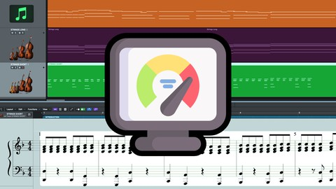 Superspeed Your Music Composition Workflow