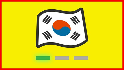 Korean Level 1; The Ultimate Catalytic Course