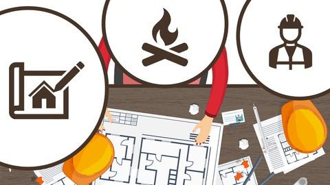 Projetos de Segurança Contra Incêndios em Edifícios