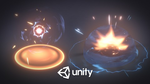 Unity VFX Graph - Beginner To Intermediate