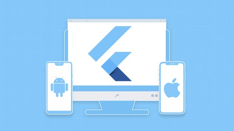 Flutter 2.0: Crie aplicações responsivas para a Web