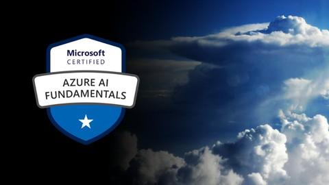 AI-900 MS Azure AI Fundamentals Practice Tests - 2021 NEW