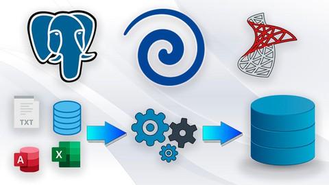 Aprende Pentaho Data Integration(PDI) desde Cero