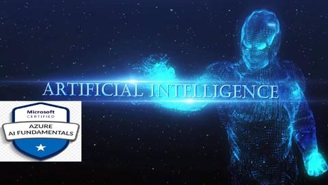 AI-900:Microsoft Azure AI Fundamentals -Updated JUNE:2021