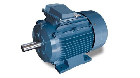 Study of Synchronous Motor
