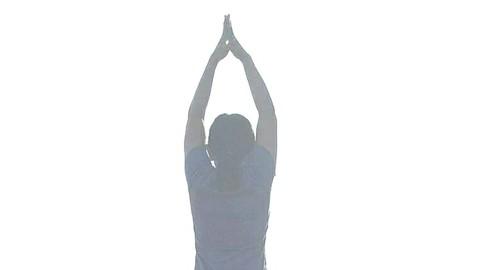 Pengenalan Dasar Yin Yoga