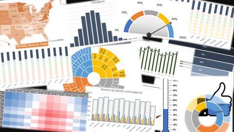 Secrets of Excel Data Visualization | Excel Charts & Graphs