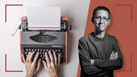ESCRITURA CREATIVA: Aprende a escribir narrativa de ficción
