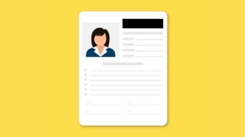 Build Data Science/Analytics Portfolio & Resume To Get Hired