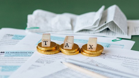 U.S. Taxes and Rental Real Estate Income