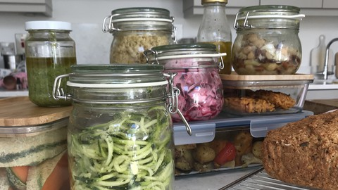 3 Steps to Meal Planning for Health