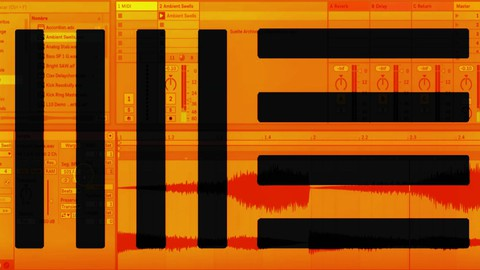 Electronic Music Production. Instruments of Ableton Live 10