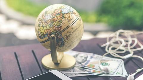 Como investir no exterior - investimentos globais de A a Z
