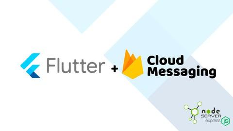 Flutter - Push Notifications con Firebase cloud messaging