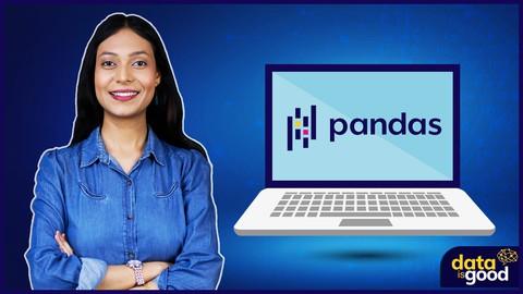 Pandas Masterclass: Advanced Data Analysis with Pandas
