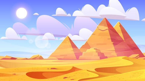 Learn Egyptian Arabic through Cartoon