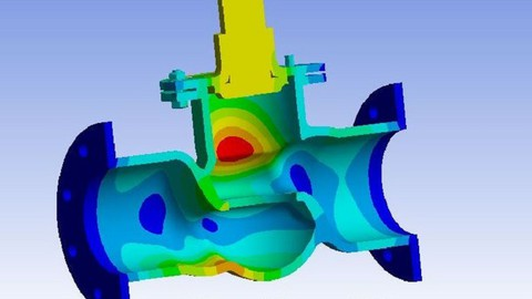 Ansys Mechanical Getting Started