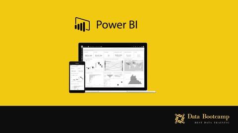 Microsoft Power BI A-Z apréndelo en un día de forma práctica