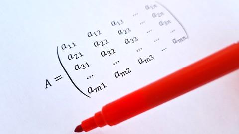 Matrices: De cero a experto (Preuniversidad, 2o Bachiller)