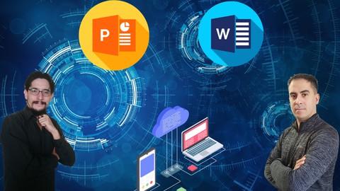 Domina Microsoft Word y Power Point 2016. De 0 a Experto.