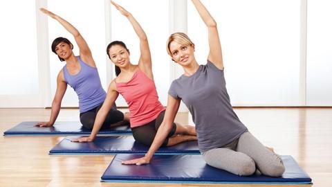 Learn Back Pain Management Course - Back Pain Exercises