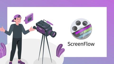 ScreenFlow9(スクリーンフロー)で今日から始める動画編集【クイックスタート講座】