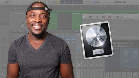 Mixing and Mastering in Logic Pro X | Music Production