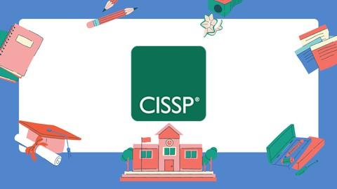 【日本語】初心者から学べるCISSP講座:CISSP Domain5 ビデオ学習